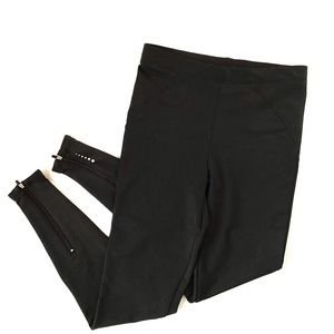 Champion Ankle Zip Running Tights